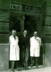 Farmacia de Villarreal