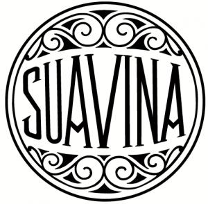 LogoSuavinaNegro